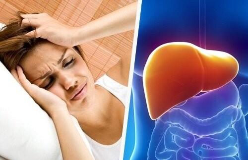 Os 10 Sintomas de que o Fígado Precisa de Desintoxicação!