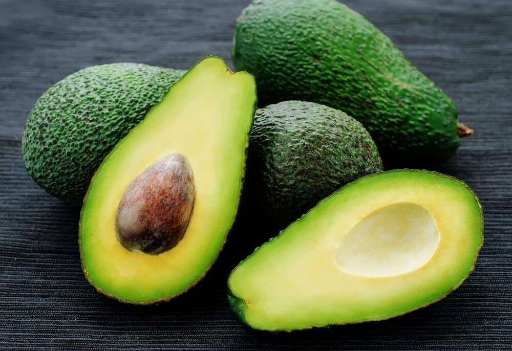 abacate para gravidez