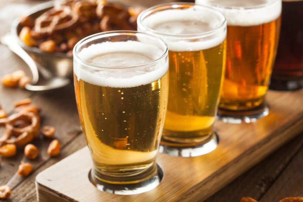 cerveja para aumentar bactérias benéficas no intestino