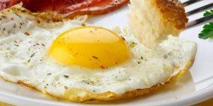 consumir um ovo todos os dias