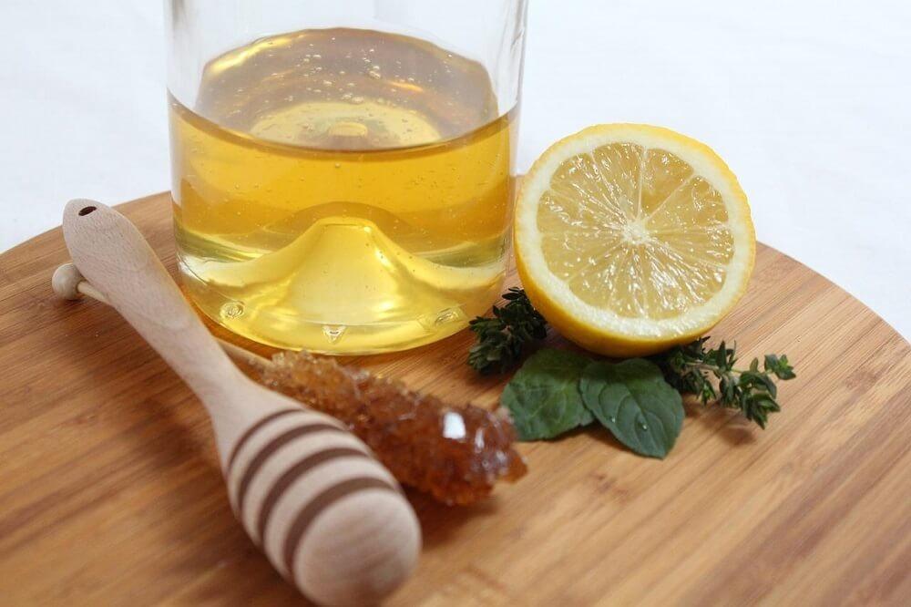 limão, vinagre de maçã e azeite para curar pedra nos rins