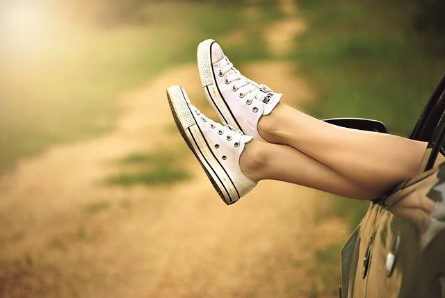sindrome das pernas inquietas