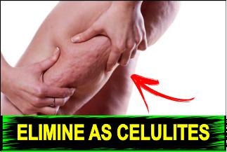 Elimine as Celulites DEFINITIVAMENTE em 7 dias usando Isso...