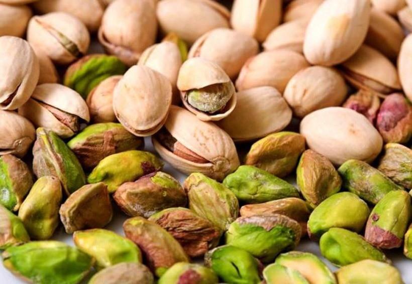 castanha de pistache
