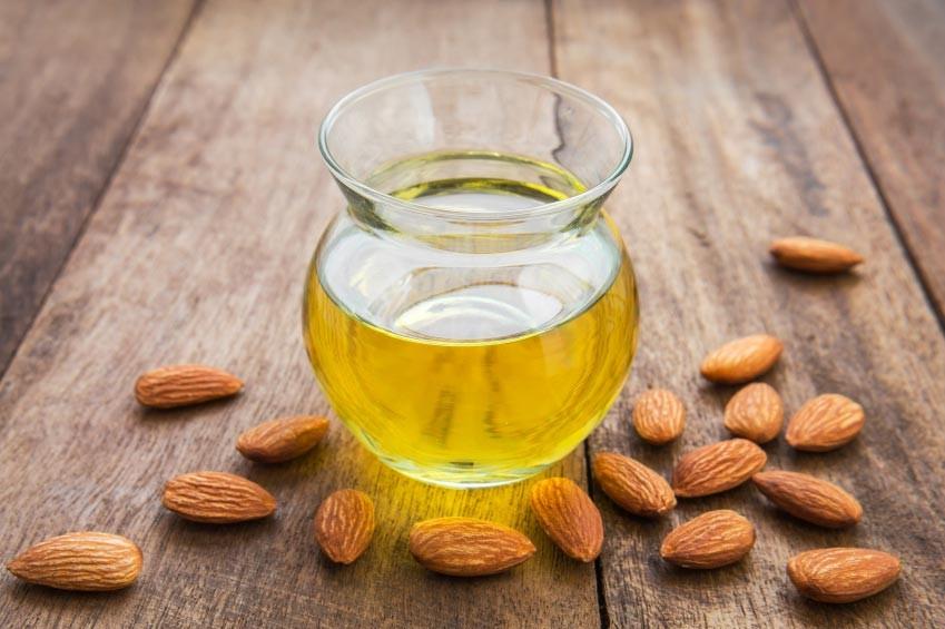 beneficios do oleo de amendoa na pele